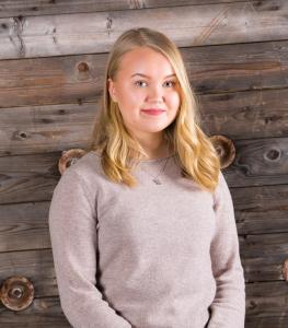 Sofia Suokko